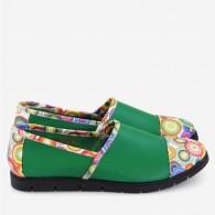 Pantofi dama Oxford D84 - orice culoare