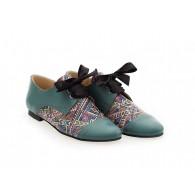 Pantofi dama Oxford N93 - orice culoare