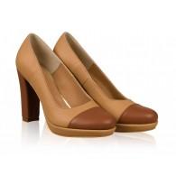 Pantofi Dama Piele N39 - orice culoare