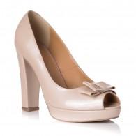 Pantofi Dama Decupati Haven L34 - orice culoare