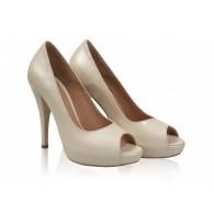 Pantofi mireasa N35 - orice culoare