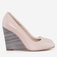 Pantofi piele naturala D38 - orice culoare