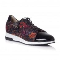 Pantofi Sport Piele Naturala Flower T24 - orice culoare