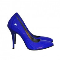 Pantofi Dama D47 Piele Naturala - orice culoare