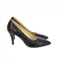 Pantofi Dama D104 Piele Naturala - orice culoare