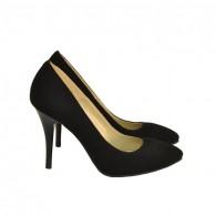 Pantofi Dama D100 Piele Naturala - orice culoare