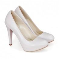 Pantofi Dama D139 Piele Naturala - orice culoare