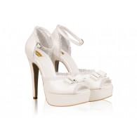 Sandale mireasa N16 Angel - orice culoare