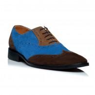Pantofi piele barbati C12