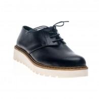 Pantofi piele negru Oxford V6 - orice culoare