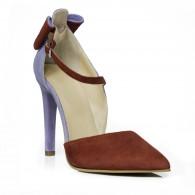 Pantofi Stiletto Clara C14 Fundita  - orice culoare