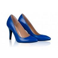 Pantofi Dama Piele N63 - orice culoare