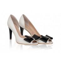 Pantofi Piele Mireasa P35 - orice culoare