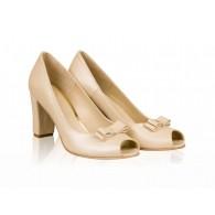 Pantofi Piele Mireasa P36 - orice culoare