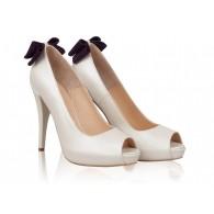 Pantofi Piele Mireasa P40 - orice culoare