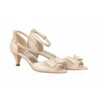 Pantofi Piele Mireasa P61 - orice culoare