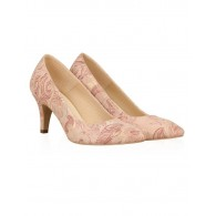 Pantofi din piele naturala N51 - orice culoare