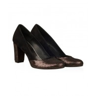 Pantofi din piele naturala N56 - orice culoare