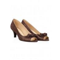 Pantofi din piele naturala N61 - orice culoare