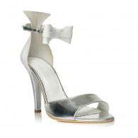 Sandale dama piele Fundita F14 - orice culoare