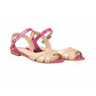 Sandale Dama Piele N49 - orice culoare
