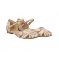 Sandale dama piele N35 - orice culoare