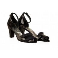 Sandale Dama Piele Glam N59 - orice culoare