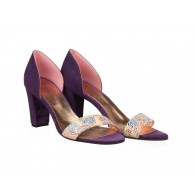 Sandale Dama Piele N75 - orice culoare