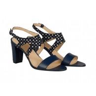 Sandale dama piele N50 - orice culoare