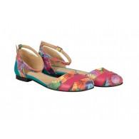 Sandale dama piele talpa joasa N51 - orice culoare