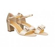Sandale dama piele N59 - orice culoare