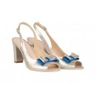 Sandale dama piele N61 - orice culoare