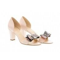 Sandale dama piele cu FundavN62 - orice culoare