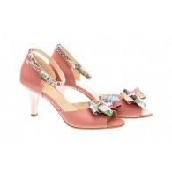 Sandale dama piele N64 - orice culoare