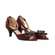 Sandale Dama Piele Retro N58 - orice culoare