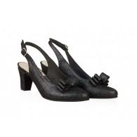 Sandale Dama Piele N48 - orice culoare