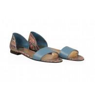 Sandale Dama Piele N72 - orice culoare