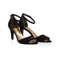 Sandale Dama Piele Naturala Delicate N25 - orice culoare
