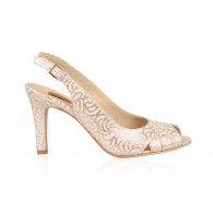 Sandale Dama Piele Naturala N35