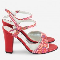 Sandale Dama Piele D45 - orice culoare