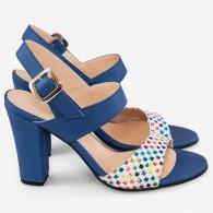 Sandale Dama Piele D53 - orice culoare