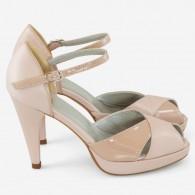 Sandale Dama Piele D56 - orice culoare