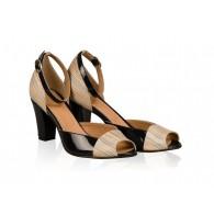 Sandale dama piele N21 - Orice culoare