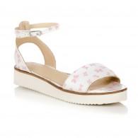 Sandale dama piele fluturas V10 - orice culoare