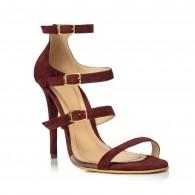 Sandale dama piele elegante F3 - Orice culoare