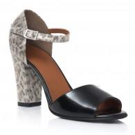 Sandale Imprimeu Animal Print Confort T14 - orice culoare