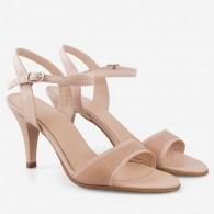 Sandale piele D10 - orice culoare