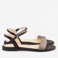 Sandale piele D13 - orice culoare