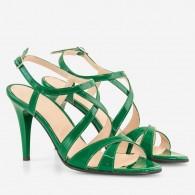 Sandale piele D15 - orice culoare