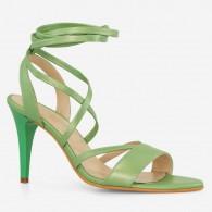 Sandale piele D16 - orice culoare